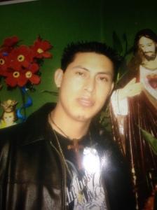 Carlos Gonzalez-Valesquez