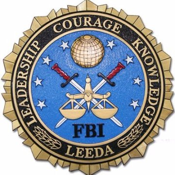 FBI LEEDA