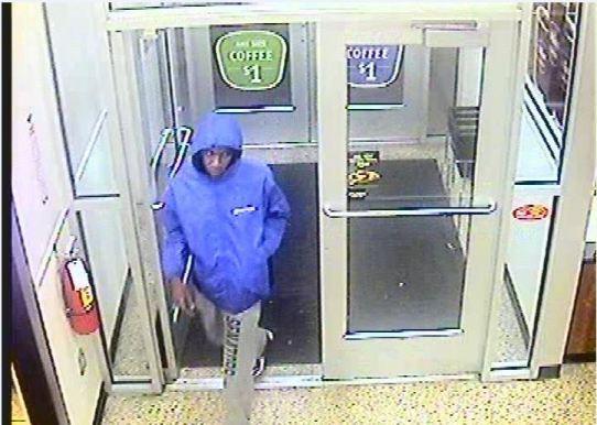 10-15-17 Wawa Robbery Suspect 1